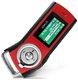 Flash-MP3-Player für MP3, WMA und Ogg spielt 53 Stunden