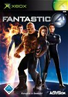 Fantastic Four (PC, Xbox, GC, PS2)