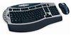 Microsoft: Drahtlose Tastatur-Maus-Kombi mit Foto-Software