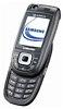 Samsung SGH-E860v - Musik-Handy mit Schiebemechanismus