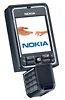 Symbian-Smartphone mit Musikfunktion und Drehtastatur