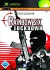 Rainbow Six: Lockdown (Xbox)