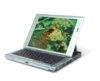 Acer TravelMate C200: Tablet-PC mit Schiebetastatur