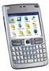 Nokias erstes Symbian-Smartphone im BlackBerry-Stil