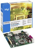 Intel Desktop Board D101GGC