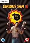 Serious Sam 2 (PC/Xbox)