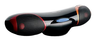 Saitek Wireless 2.1 Speaker-System A-250