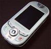 PalmOS-Smartphone mit 3-Megapixel-Kamera und Autofokus
