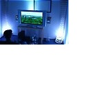 amBX - Philips lässt Sturm und Blitze ins Wohnzimmer