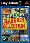Capcom Classic Collection (PS2, Xbox)