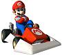 Spieletest: Mario Kart DS - Drahtloses Fun-Racing weltweit