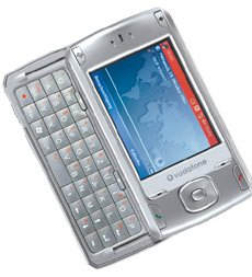 Vodafone Personal Assistant Compact II