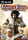 Prince of Persia - The Two Thrones (Gamecube, PS2, Xbox, PC)