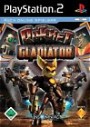 Ratchet Gladiator (PS2)