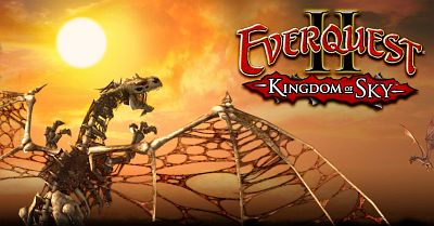 EverQuest II: Kingdoms of Sky