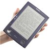Sony Reader - E-Book-Reader mit elektronischer Tinte