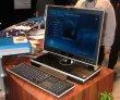 20-Zoll-Konzept-Notebook von Dell