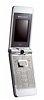 BenQ Mobile mit UMTS-Handy in flachem Metall-Klappgehäuse
