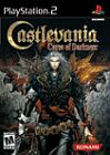 Castlevania - Curse of Darkness (PS2/Xbox)