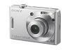 Sony-Digitalkameras der W-Serie werden dünner