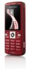 Sony Ericsson K610i - UMTS in Knallrot und klein