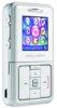 BenQ-Siemens EF51: Handy mit aparten Musikfunktionen