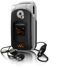 Sony Ericsson W300i - Walkman-Handy mit EDGE-Technik