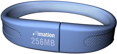 Flash Wristband von Imation