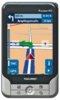 Neue Windows-Mobile-PDAs mit GPS-Empfänger von Yakumo