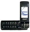 Samsung SPH-S4300: MP3-Stick mit eingebautem Mobiltelefon