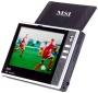 Portabler Mediaplayer mit DVB-T für 222,- Euro