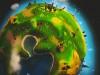 Spore - SimCity-Erfinder beeindruckte auf der E3