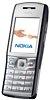 Nokia E50 - Neues E-Serie-Gerät in kompaktem Gehäuse (Upd.)