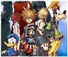Kingdom Hearts II kommt im Herbst 2006 nach Europa