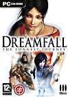 Dreamfall (PC, Xbox)