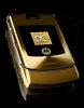 Dolce & Gabbana - Neue Edel-Version von Motorolas RAZR V3i