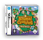 Animal Crossing Wild World (DS)