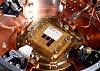 Neuer Transistor-Rekord: 500 GHz bei 4,5 Kelvin
