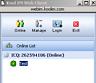 Kool IM - Instant Messenger im Browser