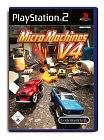 Micro Machines V4 (PS2, PC)