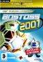 Spieletest: Anstoss 2007 - Der Ball rollt wieder (fast) rund