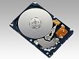 Notebook-Festplatte mit 160 GByte von Fujitsu