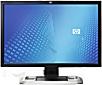 Flacher 30-Zoll-Monitor jetzt auch von HP