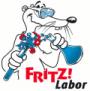 AVM eröffnet das Fritz-Labor