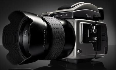 Hasselblad H3D