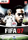 FIFA 07 (PS2, GC, Xbox, Xbox 360, DS, PSP, PC)