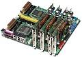 AMDs 4x4-Plattform besteht aus zwei kompletten Chipsätzen