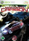 Need For Speed Carcon (PC, PS2, PS3, Xbox 360)