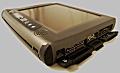 Gehärteter und wasserfester Tablet-PC