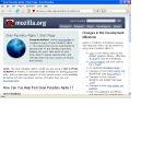 Erster Blick auf Firefox 3.0